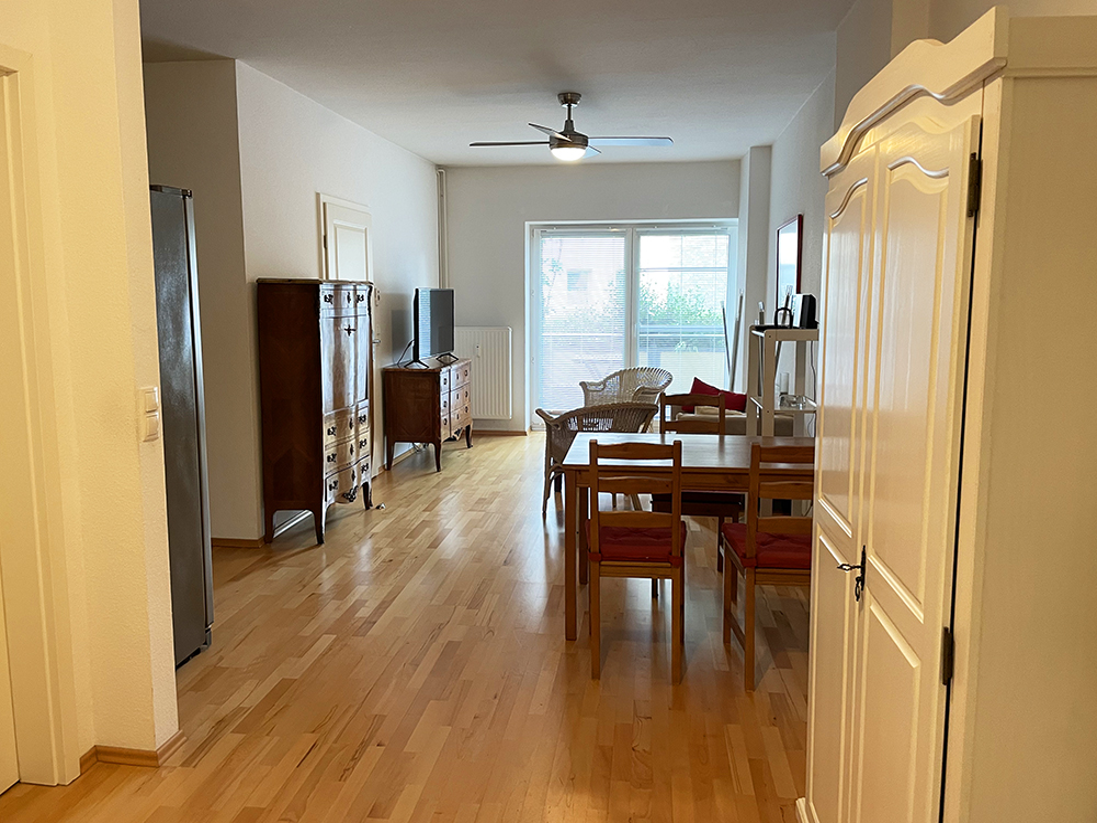 Apartments in Hamburg - Hohenfelde - Ifflandstr. 16 - Appt 0-1