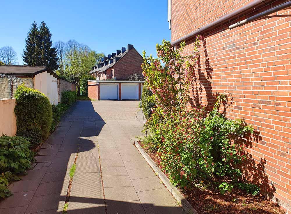 22179 bramfeld soltaus allee 6 aussenansicht - Outs allee tuin ...